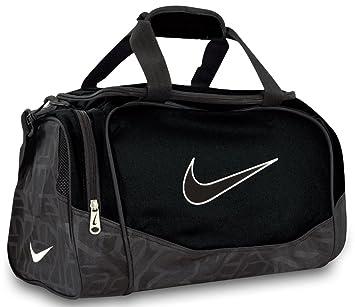 d8a2cc1b1 Nike Brasilia 5 Duffel Grip S BA3234 067 Mens Sport bag / Shoulder bag /  Training