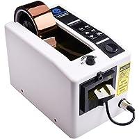 KNOKOO Dispensador Electrónico Automático De Cinta M1000 Cortador