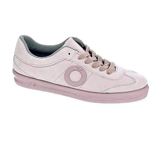 Aro Finca - Zapatillas Bajas Mujer Rosa Talla 39: Amazon.es: Zapatos y complementos
