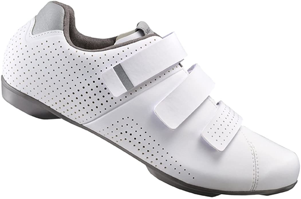 New Shimano Sh-RT5W Professional Cycling Women/'s Shoe White US SIZES LISTED