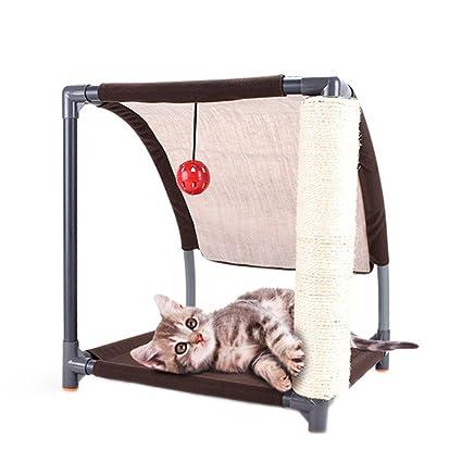 Amazon.com: Juguete para mascotas, gatos, camas, juguetes ...