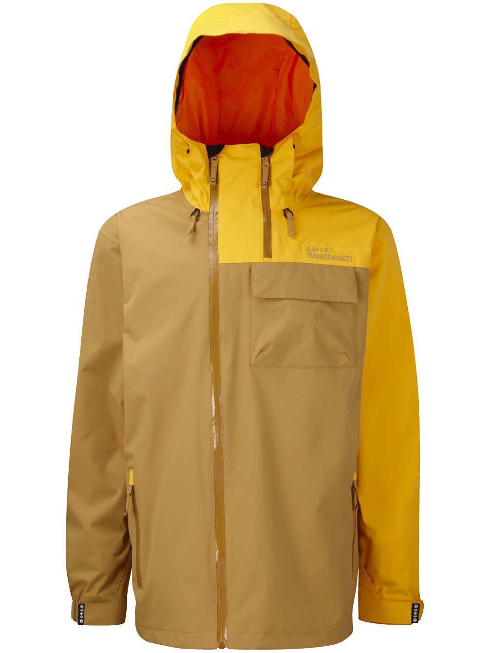 Westbeach Ego - Chaqueta de Snowboard tokum Insulated Jacket ...