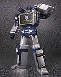Transformers Masterpiece MP-13 Soundwave KO Version