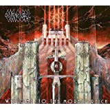 Welcome To The Morbid Reich CD Digipack