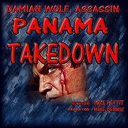 Panama Takedown