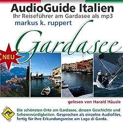 Gardasee, der AudioGuide