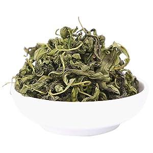 Northeast Changbai Mountain Cloves Leaf Tea 500g (17.61 ounce) Healthiest Tea Among all Chinese Tea