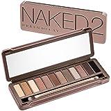 Naked2 Eyeshadow Palette - Waterproof Eye Shadow Palette