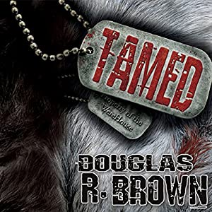 Tamed Audiobook