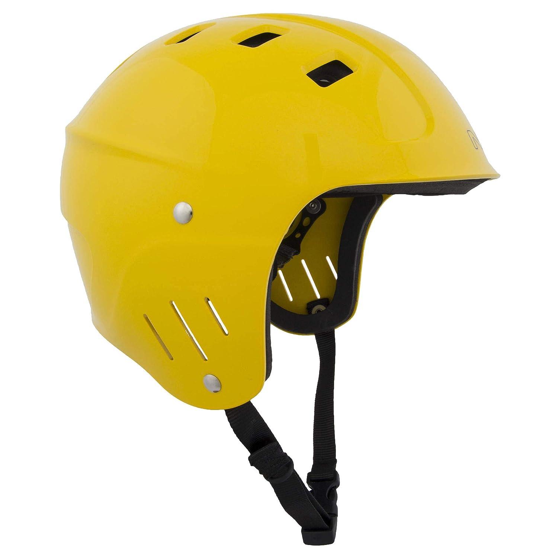 NRS Chaos Wasser Helm – Schnitt – Gelb XL