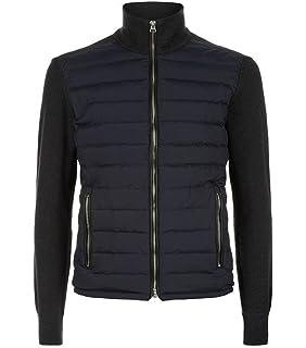 Mens James Bond 007 Spectre Daniel Craig Slim-fit Style Black Suede Leather Jacket