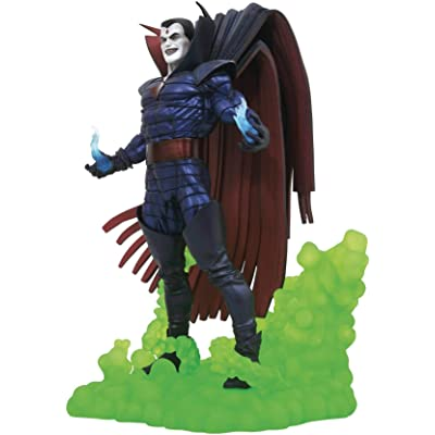DIAMOND SELECT TOYS Marvel Gallery: Mr. Sinister PVC Figure: Toys & Games
