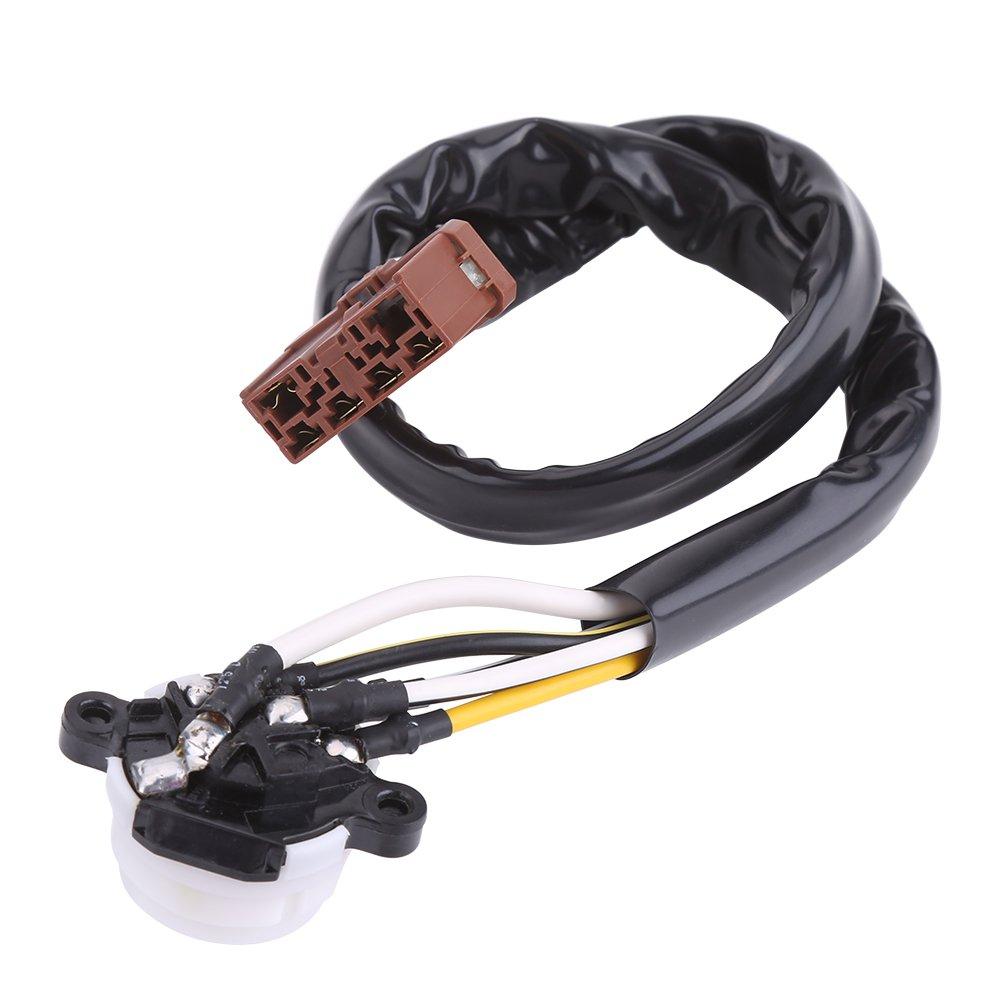 Interruptor de encendido del coche Interruptor el/éctrico 35130-S84-305 para Accord 1998-2002