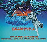 Resonance [2 CD/1 DVD Combo]