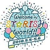 うたの☆プリンスさまっ♪ ST☆RISHファンミーティング Welcome to ST☆RISH world!! (Blu-ray)