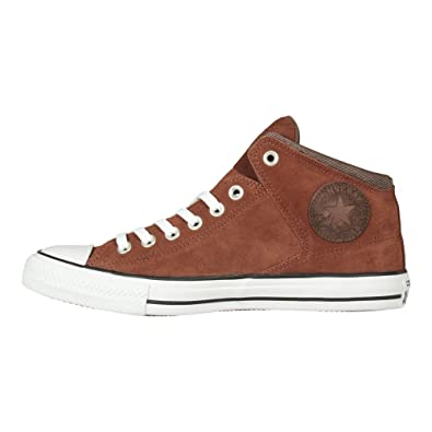 Converse Chuck Taylor® All Star® High Street Thermal Suede Hi