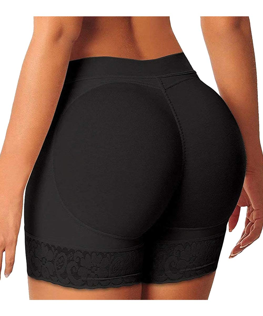 5d0863c51f2 FUT Women s Sexy Butt Lift Panty Tummy Control Trimmer Shapewear Body Shaper