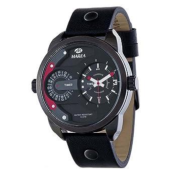 5fad6228388 Reloj Marea - Hombre B54097 1  Amazon.es  Relojes