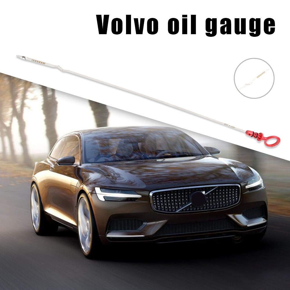 Varilla de Nivel de Aceite del Motor Yanten Varilla de Nivel de Aceite para Volvo 850 C70 V70 XC70 XC90