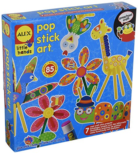 ALEX-Toys-Little-Hands-Pop-Stick-Art