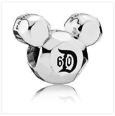 pandora 60th charm