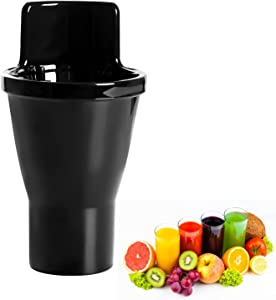 8006 Juicer Blank Cone Replacement for Omega Slow Masticating Juicer 8003 8004 8005 8006 Juicer Parts (NOT The Screen)