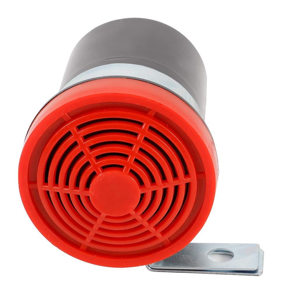 ABS 12V 105db Car Reversing Alarm Back Up Horn Reverse Beeper Buzzer Universal Suuonee Reverse Beeper