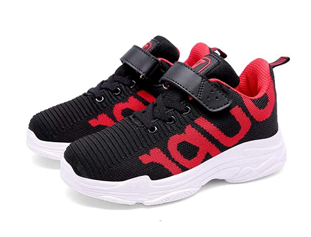 Cdon Kids Fashion Sneakers Lightweight Breathable Athletic Running Shoes Girls Boys
