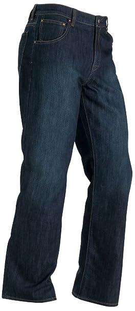 Marmot Mens - Pantalones para hombre, tamaño 40, color añil ...