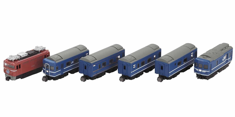 殿堂 Bトレインショーティー 特急寝台列車日本海 プラモデル プラモデル B0081CVPGW B0081CVPGW, プラネットスポーツ:a1be814d --- a0267596.xsph.ru