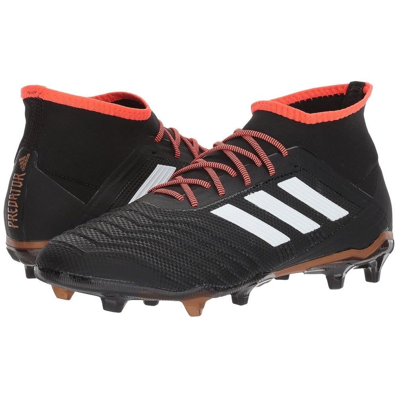 (アディダス) adidas メンズ サッカー シューズ靴 Predator 18.2 FG [並行輸入品] B07BRCZY1J7D-M