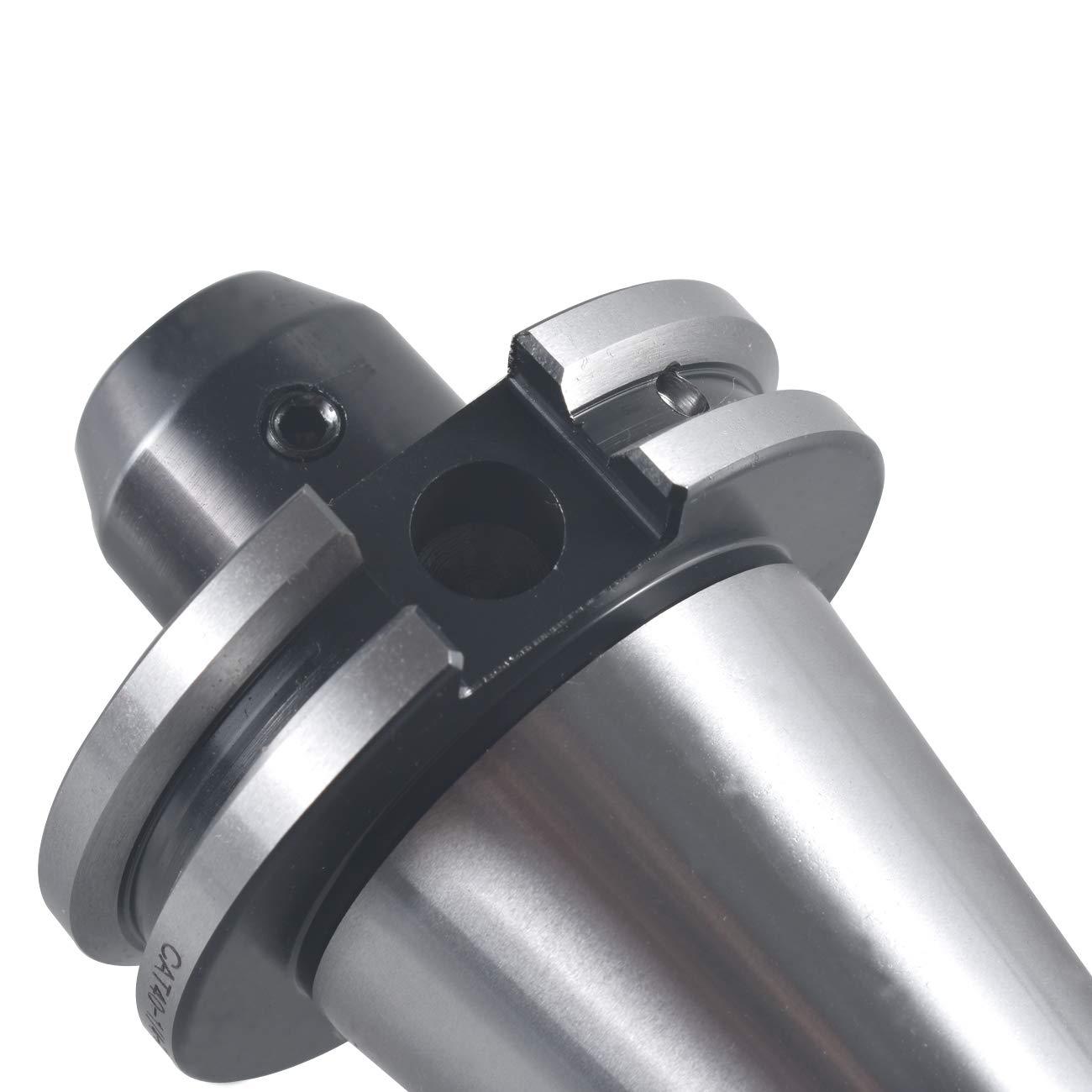 Mingdun CAT 40 1//4 x 1.75 4PCS Set End Mill Tool Holder Balanced G2.5 20000RPM CAT40 US
