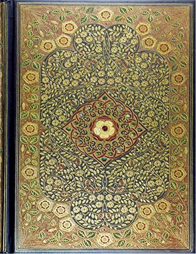 Jeweled Filigree Journal (Diary, Notebook)