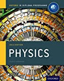 IB Physics Course Book: 2014 Edition, Michael Bowen-Jones and David Homer, 0198392133
