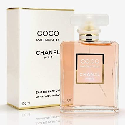 Image Unavailable. Image not available for. Color  C.h.a.n.e.l Coco  Mademoiselle ... 33b73cb8d9