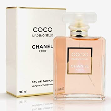Amazon.com   CHȂNEL Coco Mademoiselle Eau De Parfum spray For Women 3.4 OZ.    Beauty a93c9f517c