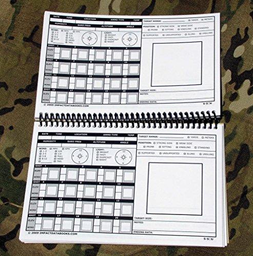 Spiral Premade Data Book - Tan - Standard - Regular 80 ()
