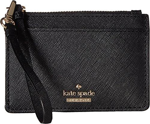 Kate Spade New York Women's Cameron Street Mellody Wallet, Black, One Size
