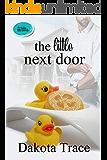 The Little Next Door (The Hidden Little Secrets Book 1)