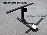 Dandy Hauler – A Motorcycle Carrier offers