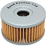 Road Passion Filtro de aceite para DRZ250 2001-2007 GN250 1982-2000 GZ250 MARAUDER