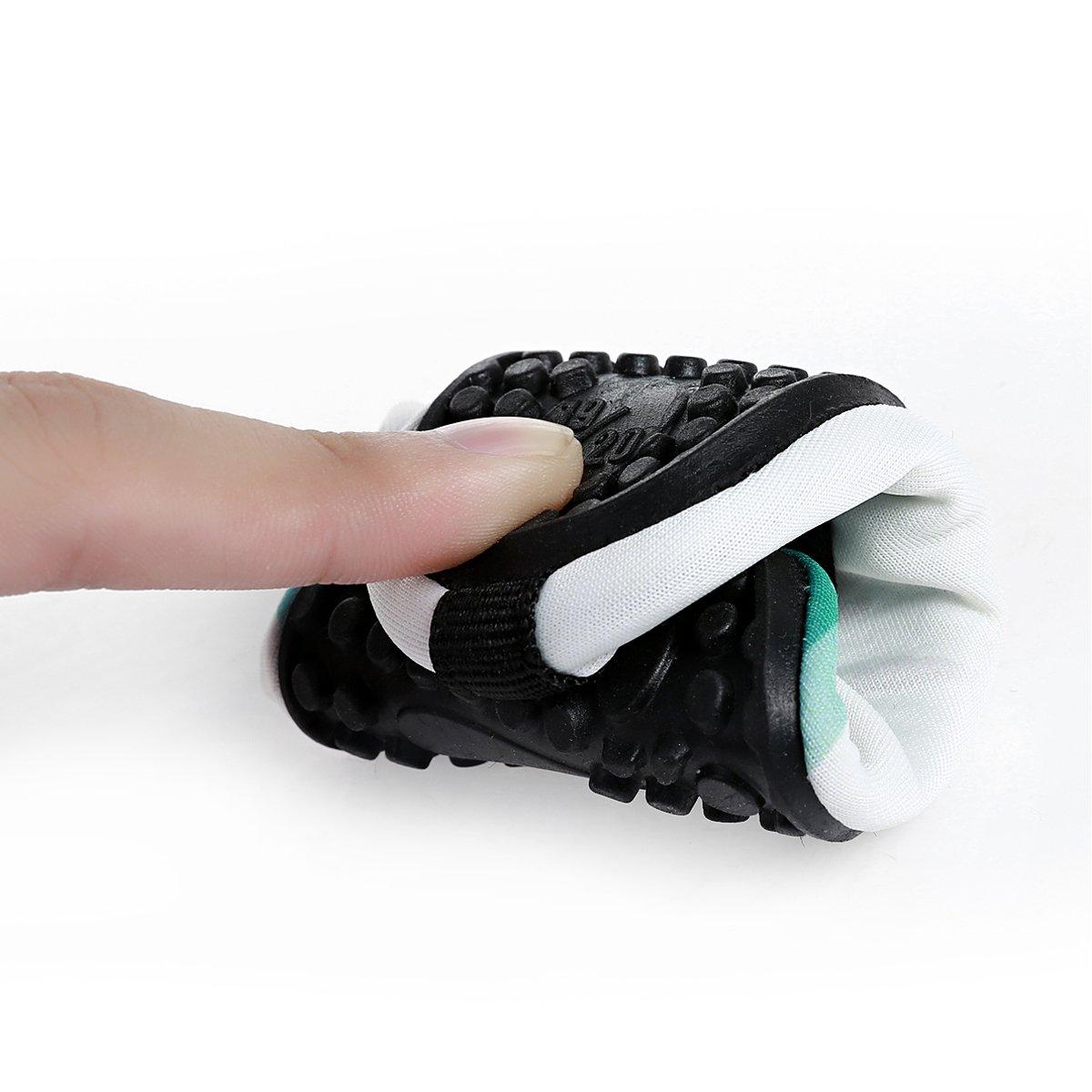 Amazon.com   L-RUN Unisex Swimming Shoes Barefoot Beach Shoes White US 18-24 Months=EU 21-22   Walking