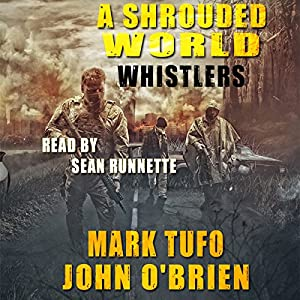 Whistlers Audiobook