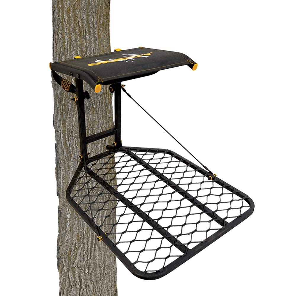 Muddy The Boss Hang-On Treestand- Silent