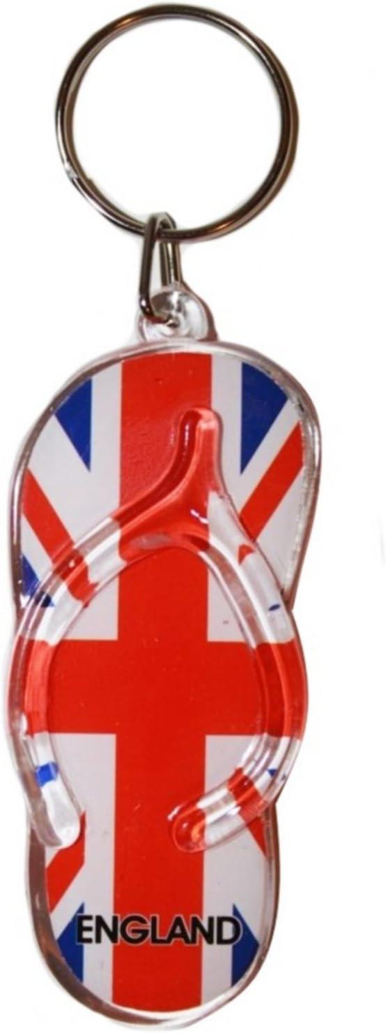 LOT 10 PORTE CLES TONG ANGLETERRE ROYAUME UNI ENGLAND DRAPEAU