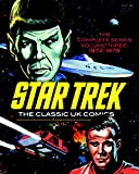 Star Trek: The Classic UK Comics, Vol. 3
