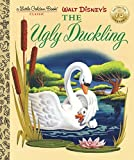 Walt Disney's The Ugly Duckling (Disney Classic: The Ugly Duckling) (Little Golden Book)