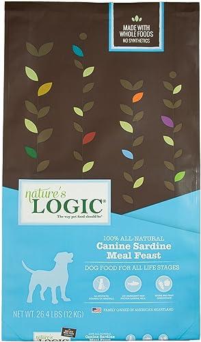 Nature S Logic Dog Food Canine Meal Feast