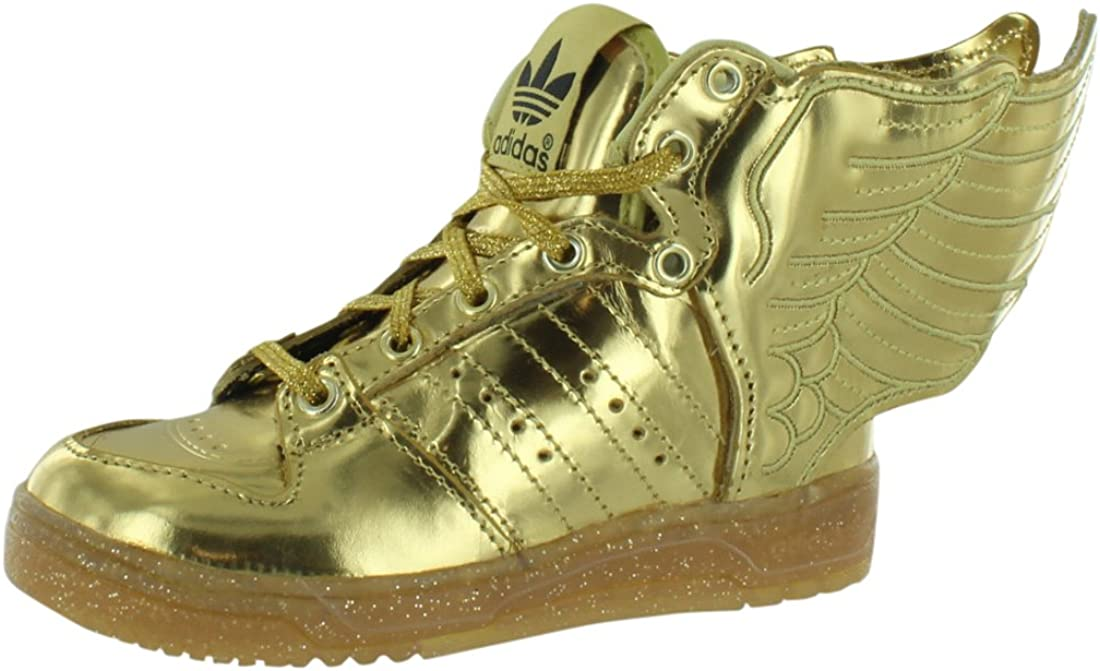 adidas js wings 2.0 gold