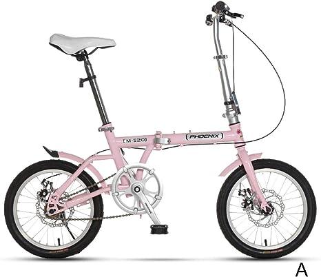 Bicicleta de una sola velocidad Bicicleta estudiante Bicicleta ...